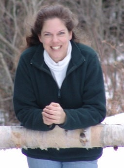 GiftsandHomeDecorUS Owner, Joanna Vaughan