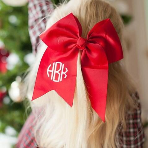 Festive Bows