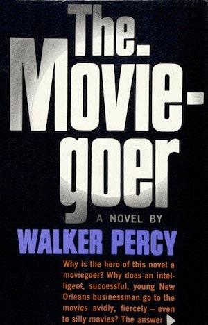 Movie-goer