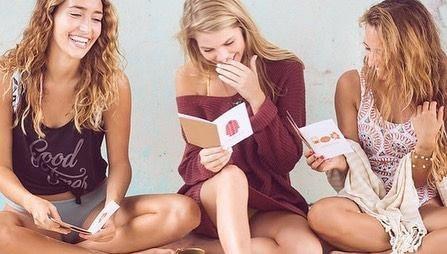 Fall Giveaway, ACouplePuns, Fall Fashion, Fall, Sweaters, Greeting Cards
