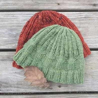 Free Knitting Pattern The Dearcn Beanie
