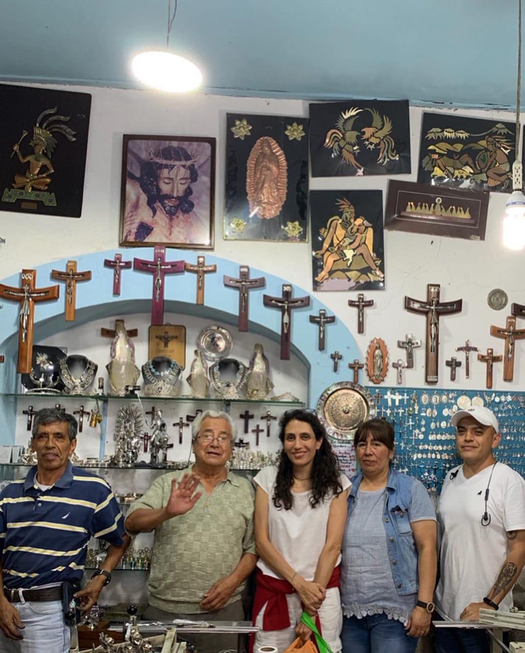 taxco, plata mexicana, taxco silver, mexico silver, catholic jewelry, joyería mexicana, catholic creatives
