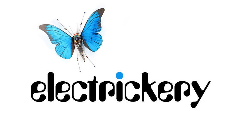 Electrickery