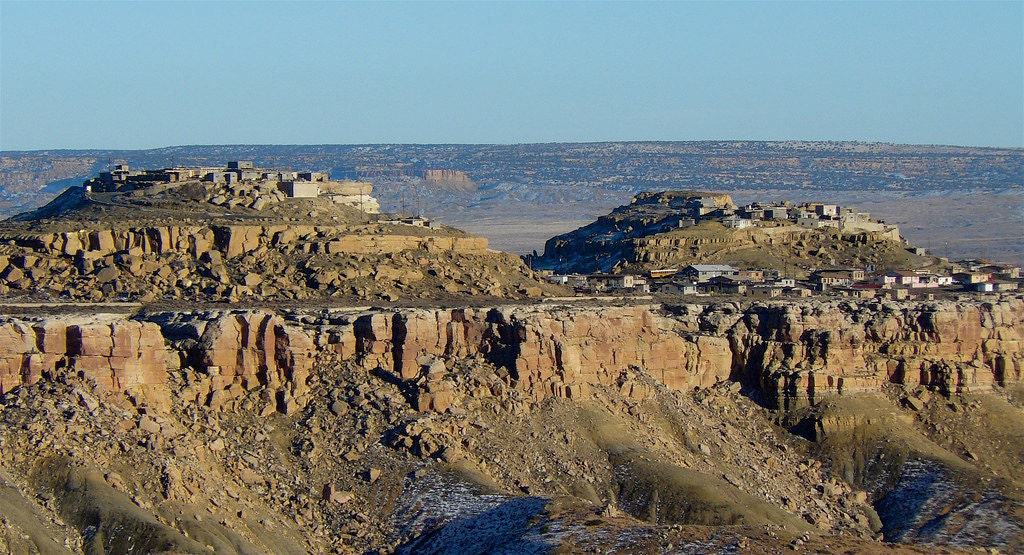 Hopi Second Mesa