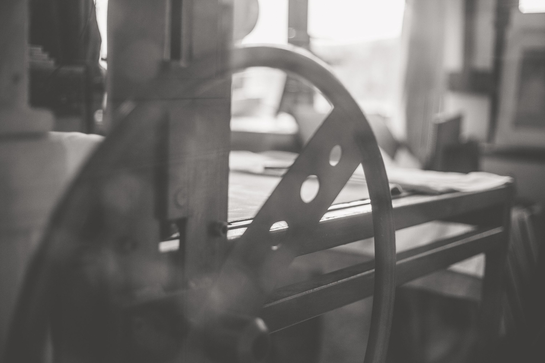 Atelier dartisanat dans le vaucluse, poterie.