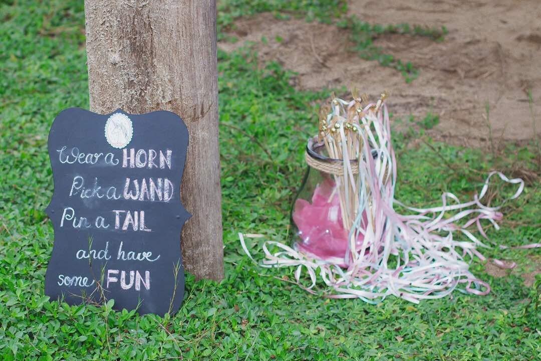Rustic Unicorn Birthday Party   Little Printables Shop   Unicorn Party Ideas   Unicorn Party Games