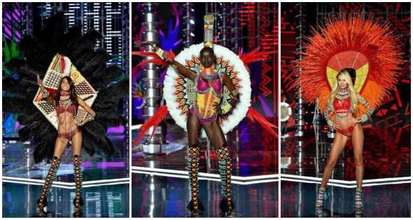 Victoria's Secret Angels10