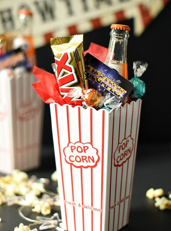 22 movie night gift ideas