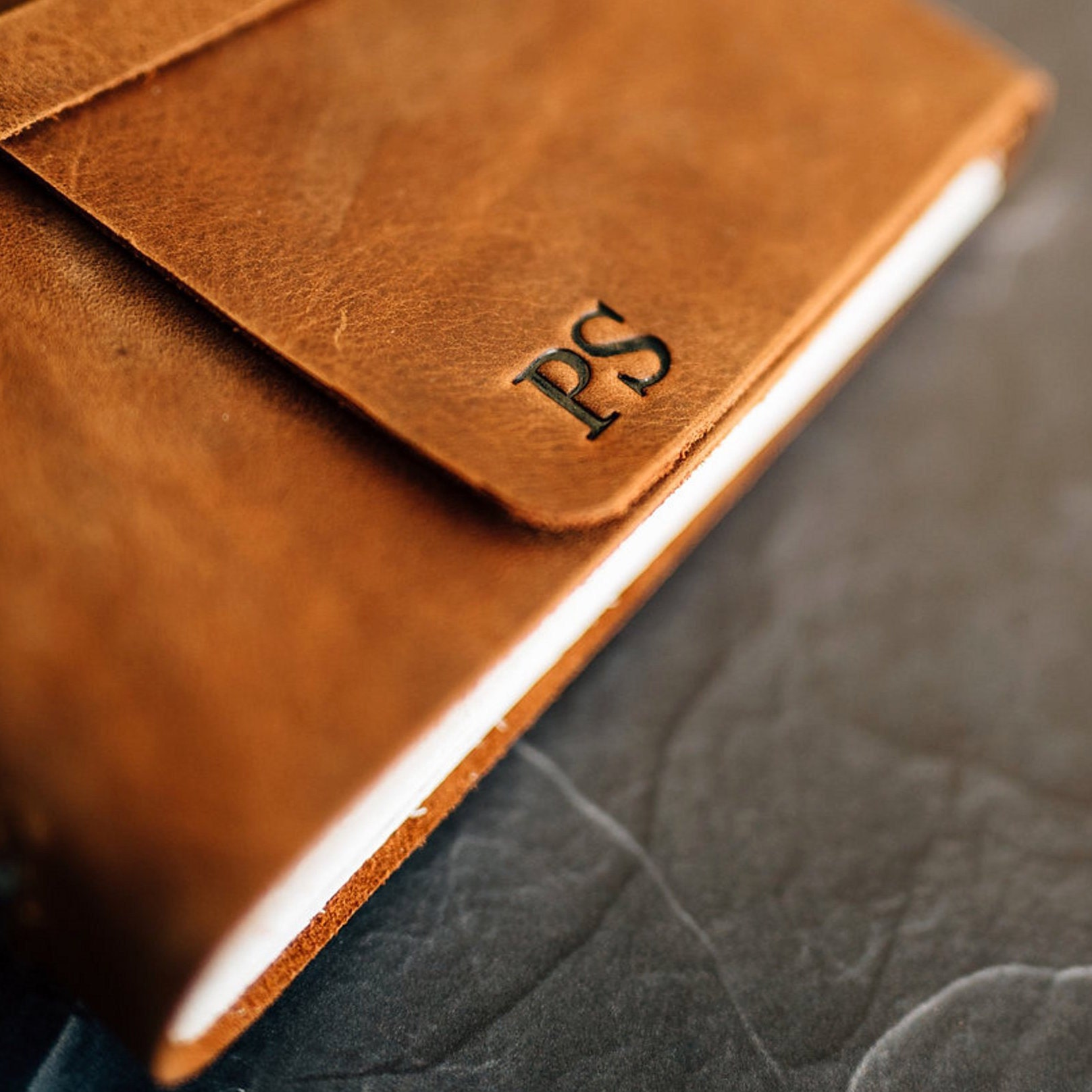 inchoo bijoux holiday gift bodyfriend forest nine leather notebook