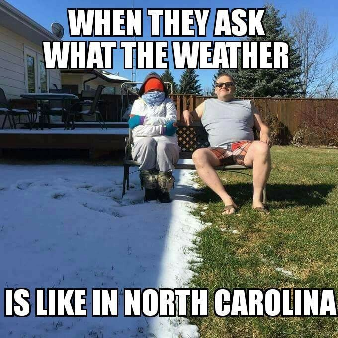 NC Weather