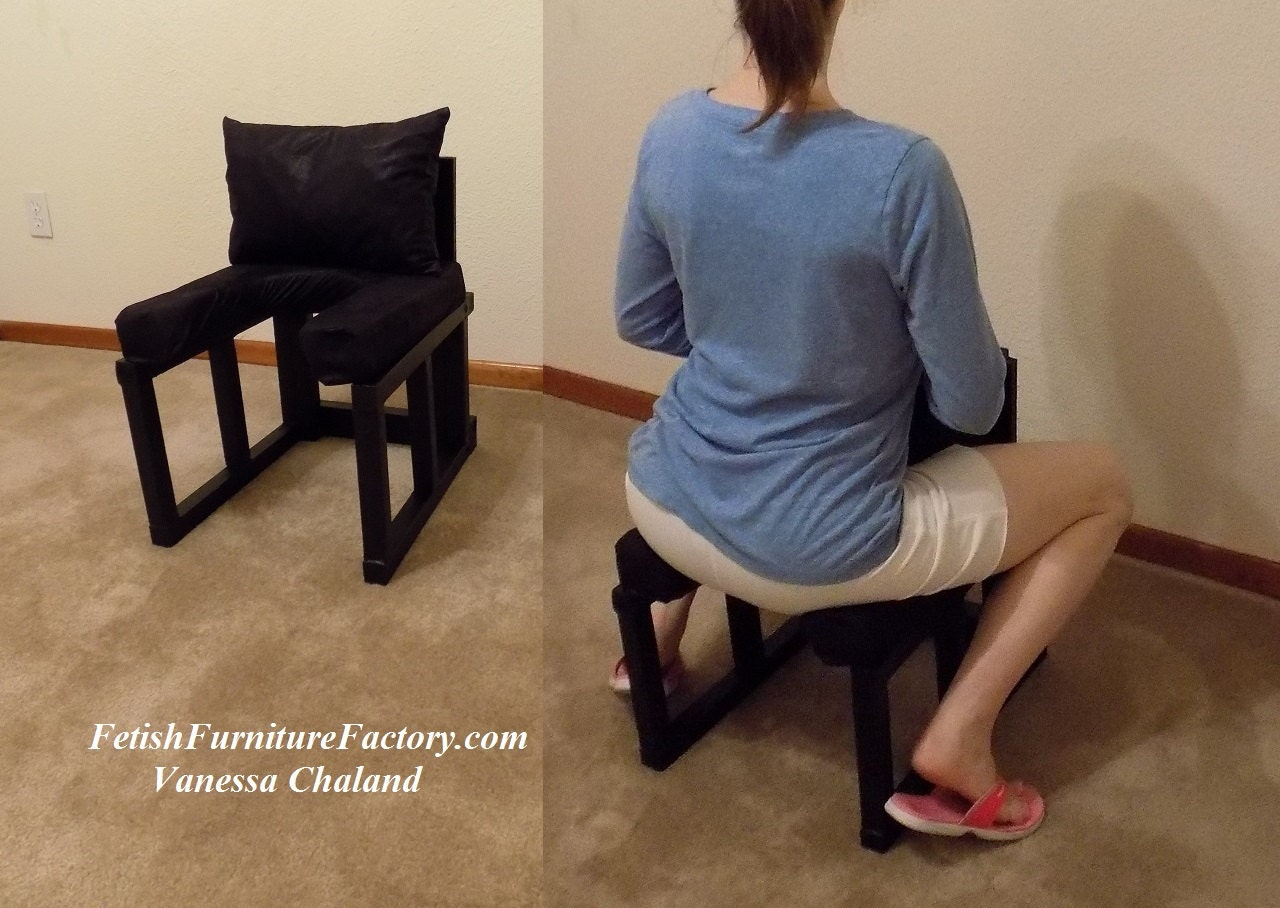 Queening Chairs And Bdsm Furniture Designs