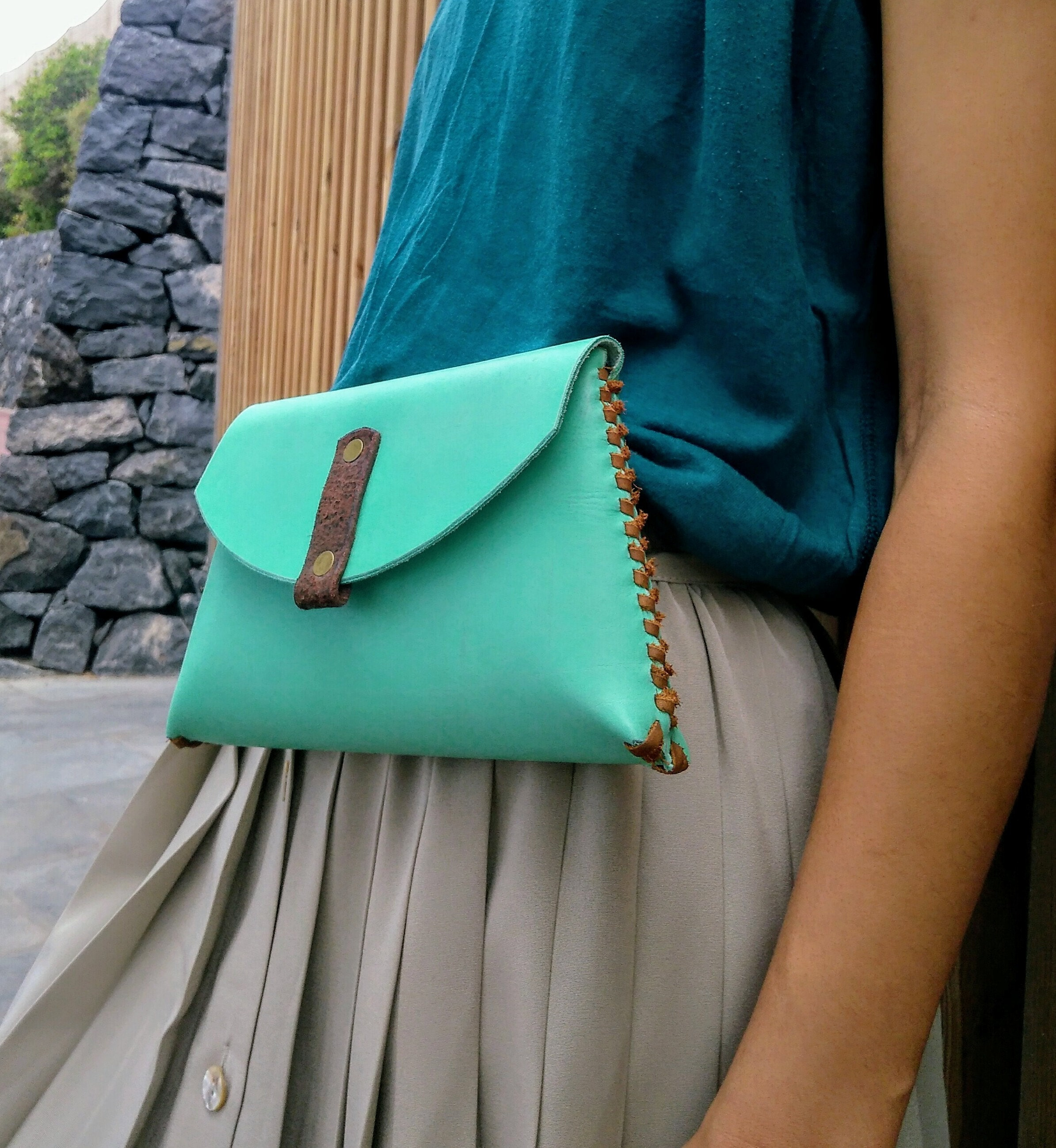 Leather Belt Bag*Fanny Pack*Leather Waist Bag*Festival Bag*Fanny Bag*Travel Bag*Small Bag*Women Bag*Women Leather Bag*Fashion Bag*Bum Bag