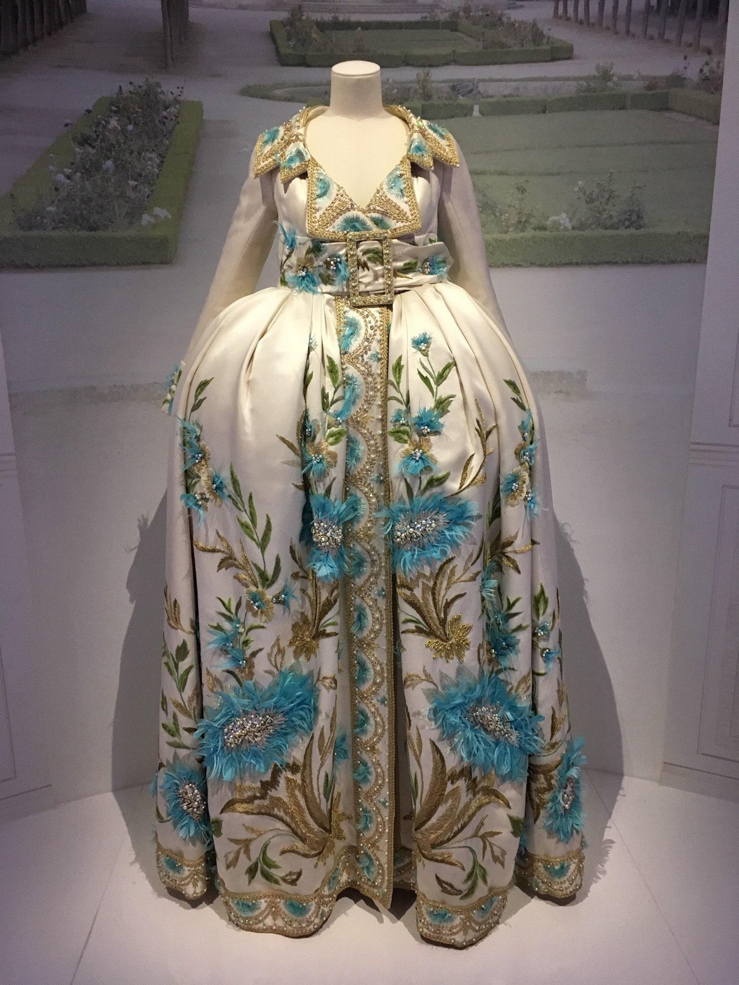 V&A Christian Dior Exhibition: Designer of Dreams