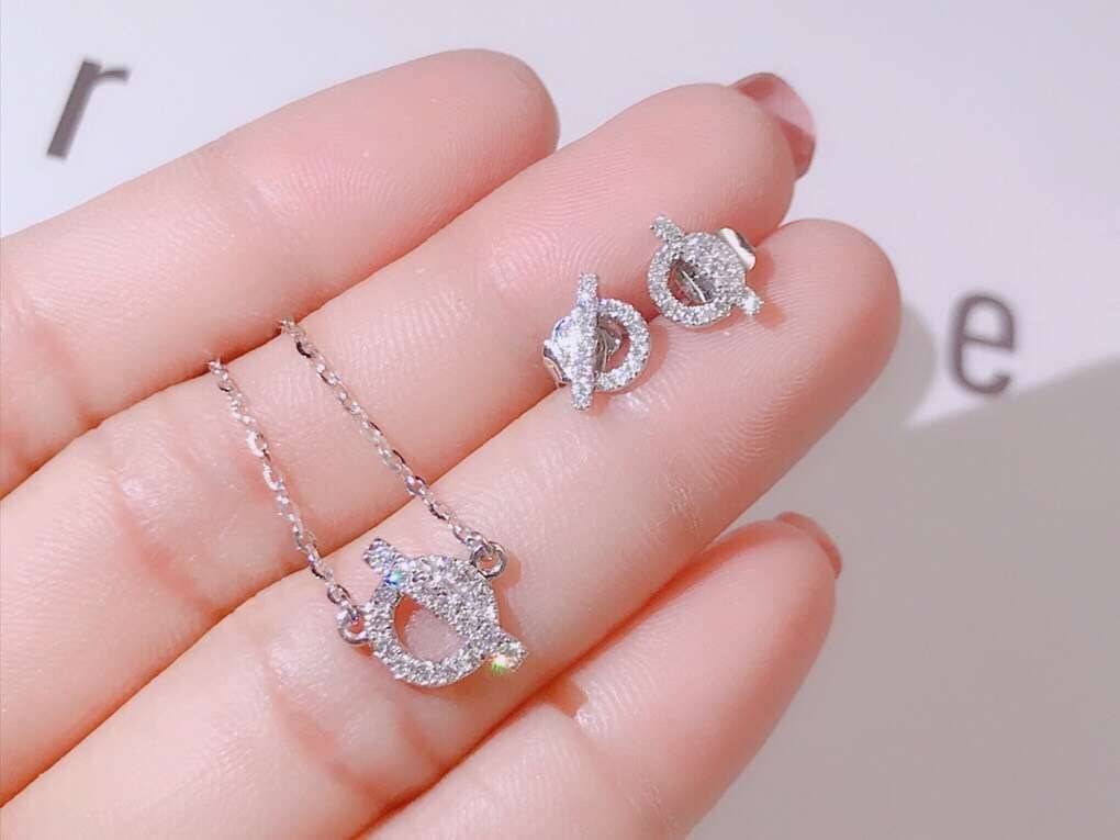 unique diamond earrings by gem select crafts