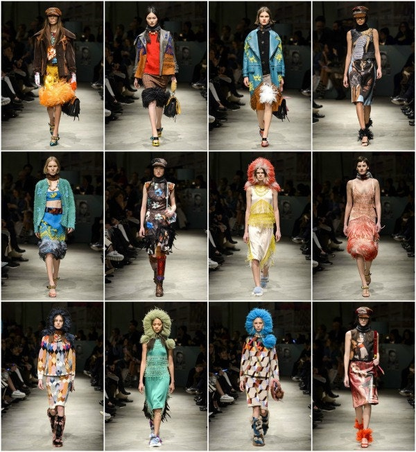 PRADA COLLECTION