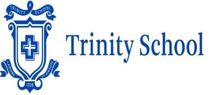 trinity school, trinity school new York, new policy