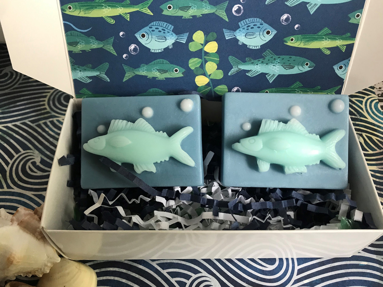 Litl Fishes
