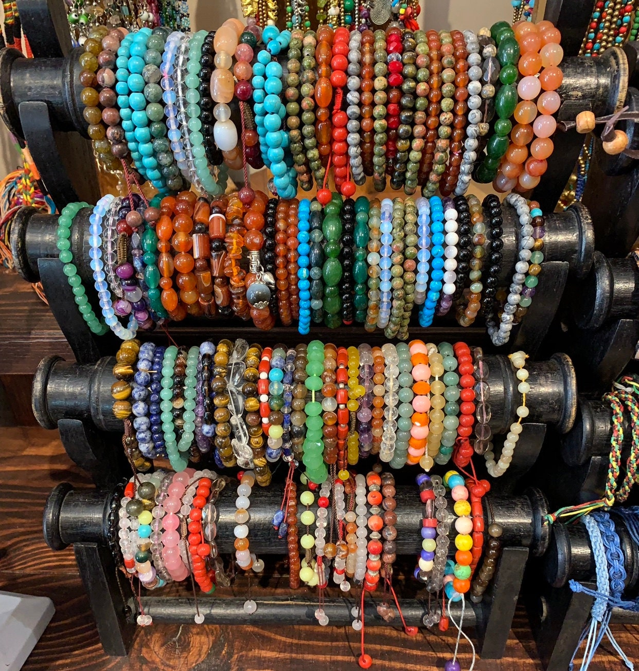Bracelets Haight Ashbury