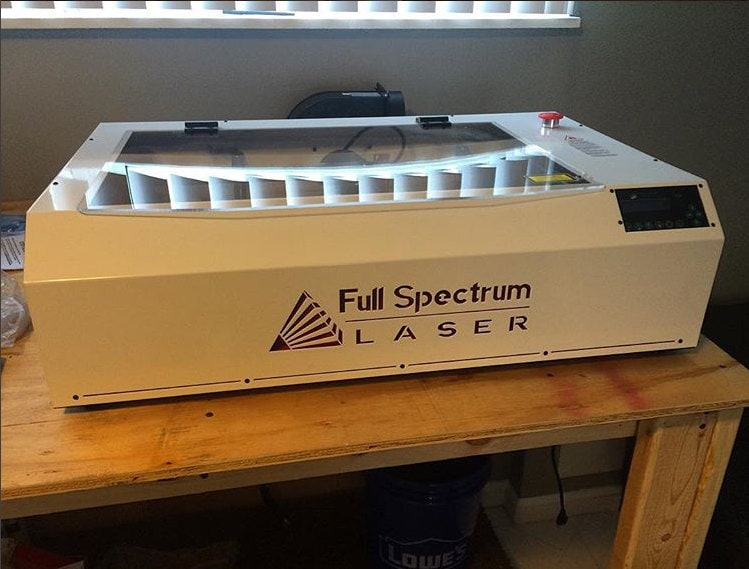 Full Spectrum H Series