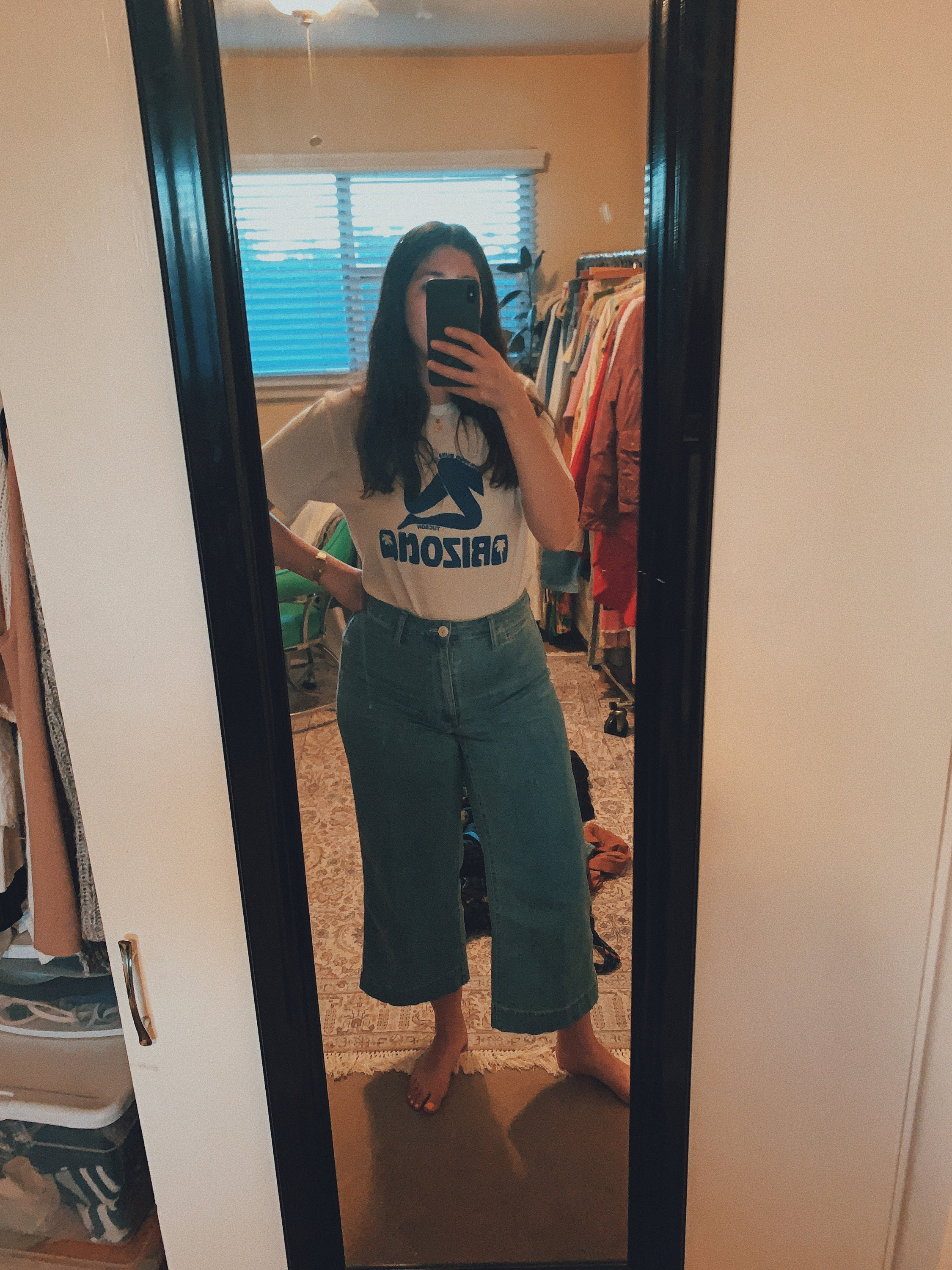 outfit of the day 4