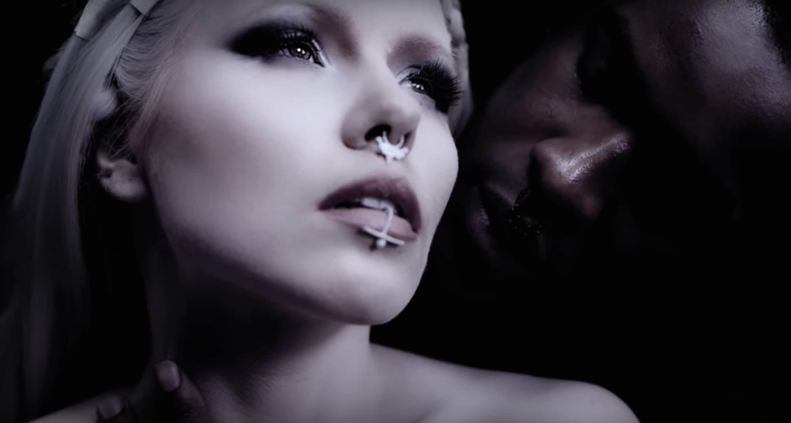 kerli savages video