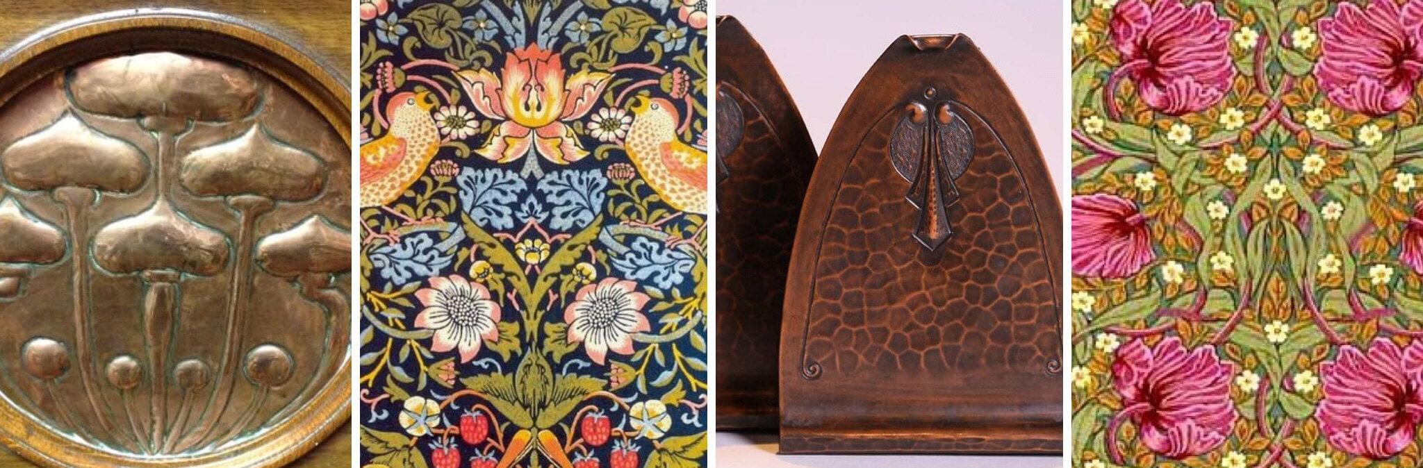 'Arts & Crafts' Design