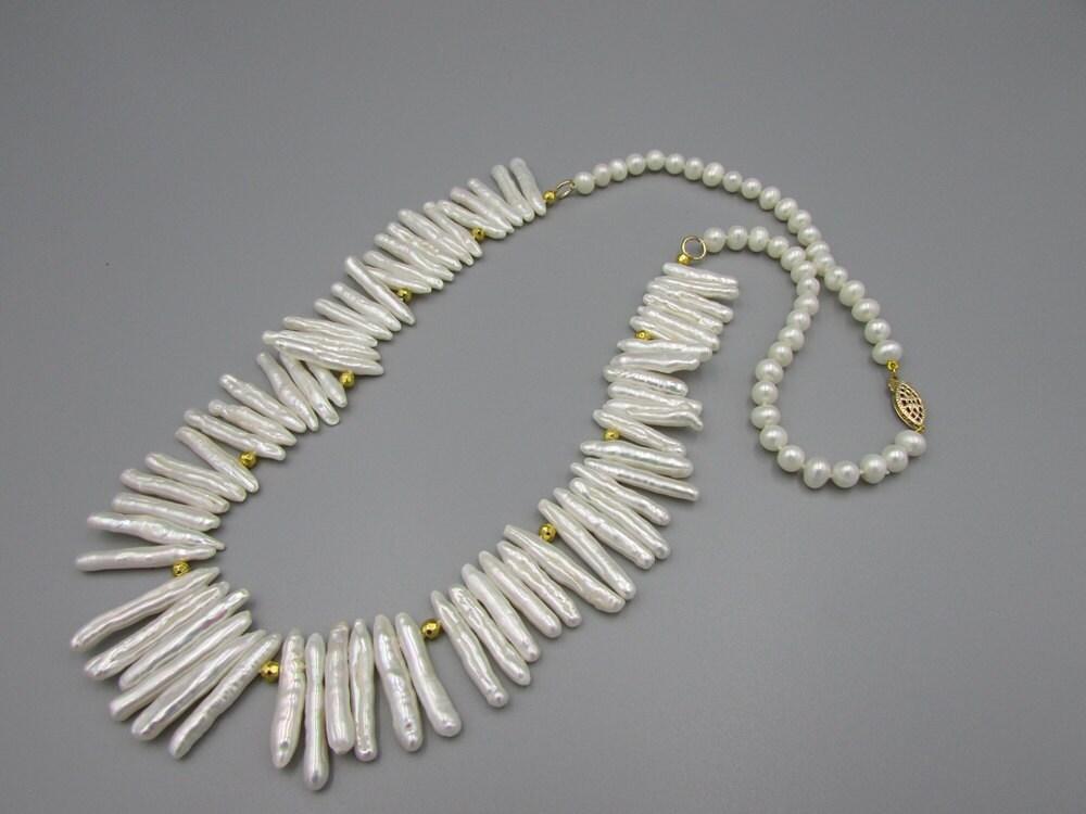 Stick Pearls