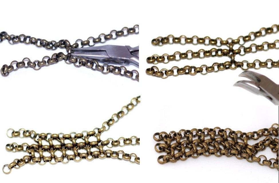 making chain-02