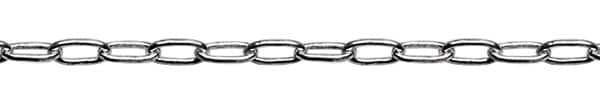 Drawn or Elongated Chain