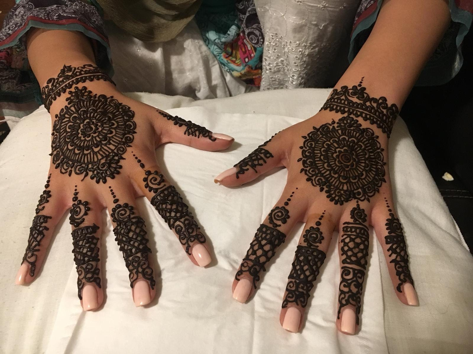 henna tattoo montreal