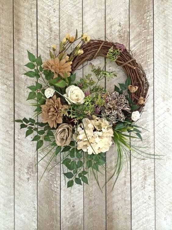 http://www.house-interior-designs.net/burlap-wreath-neutral-wreath-everyday-wreath-year-round-wreath-any-occasion-wreath-silk-floral-wreath-grapevine-wreath-front-door-wreath-wreath-on-etsy-by-adorabella-wreaths/