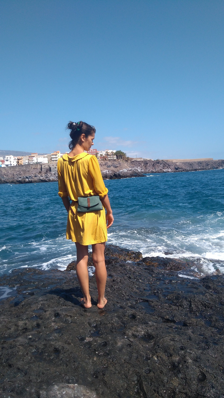 Belt Bag*Fanny Pack*Waist Bag*Women Leather Waistbag* Fanny Bag*Travel Bag*Small Bag*Women Bag*Leather Bag