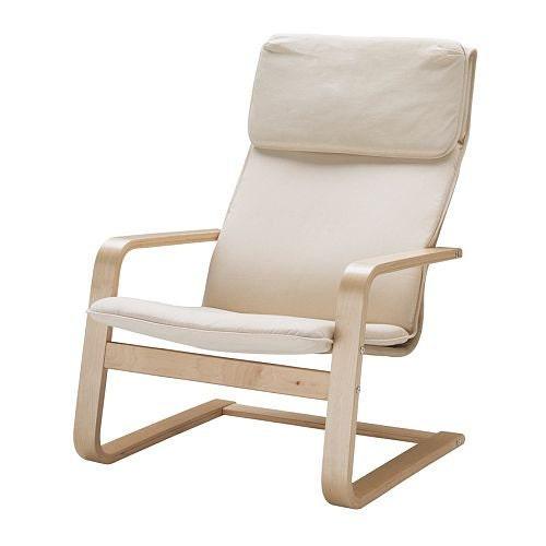 Ikea Pello chair cushion