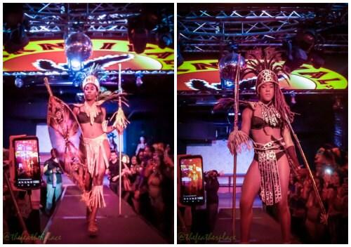 Carnival Jumbies