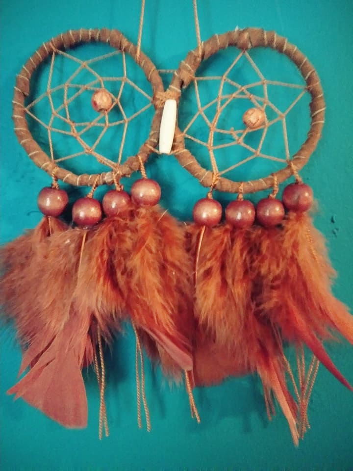 Simply Ginger's Product About Dreamcatchers Interesting Do Dream Catchers Get Full