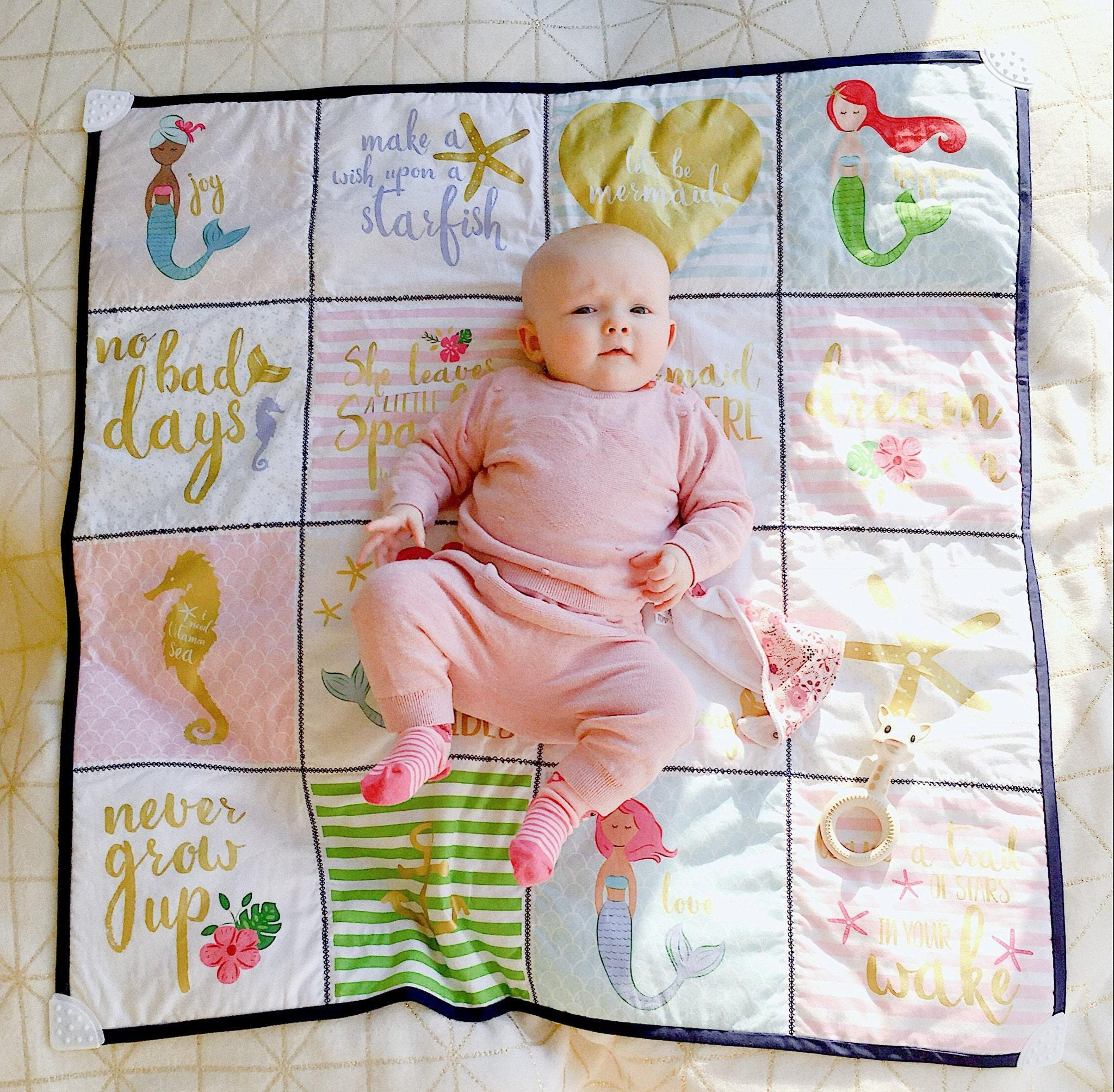 studio jepson blog baby blanket