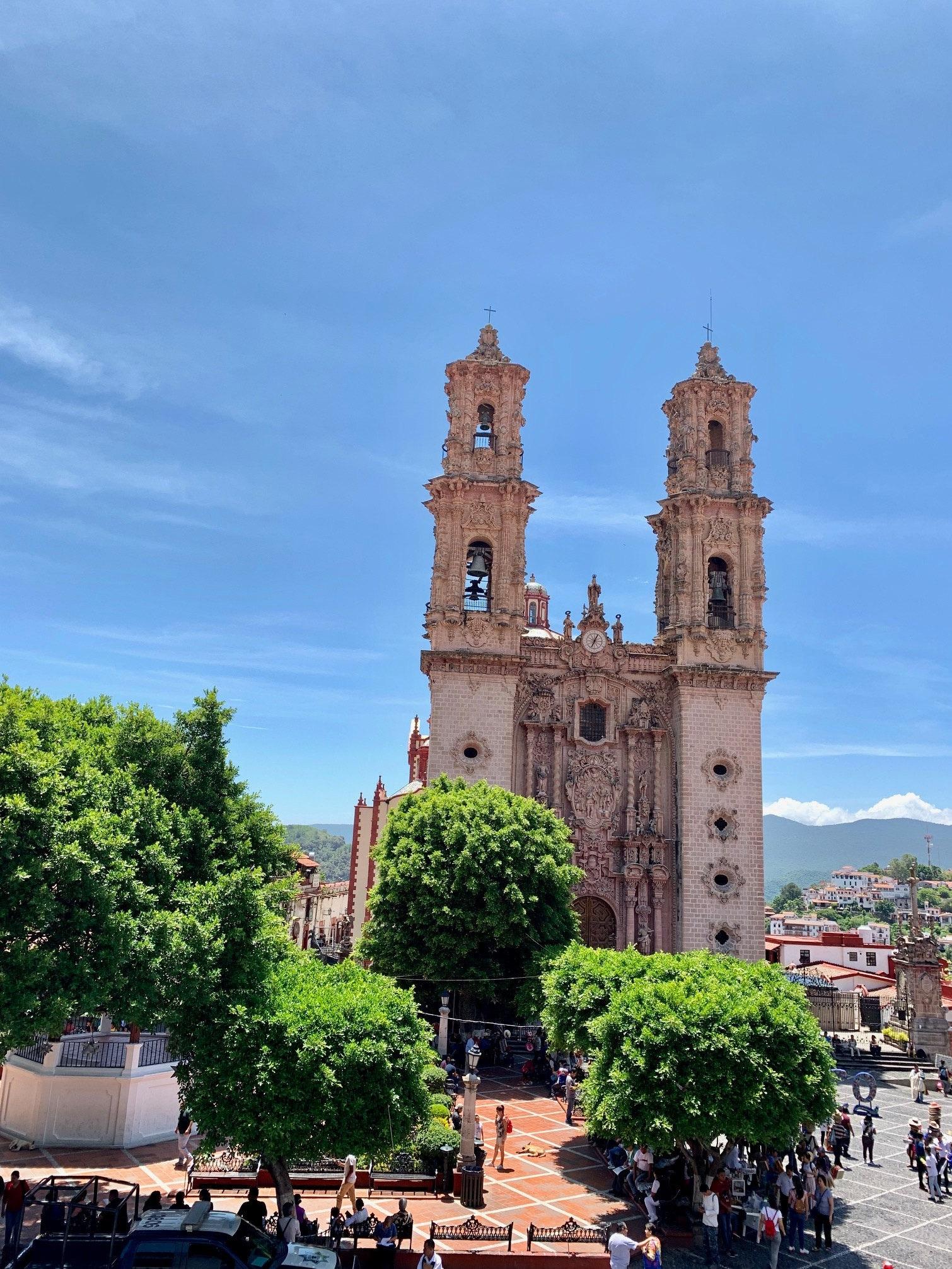 santa prisca, taxco, mexico, mexicanas en madrid, mexicanos en españa, plata mexicana, mexico silver, taxco silver, pueblo mágico,