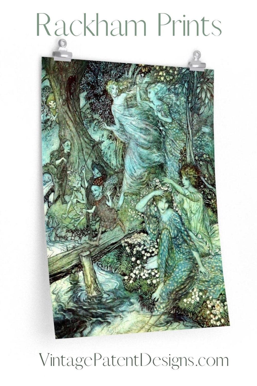 Rackham prints