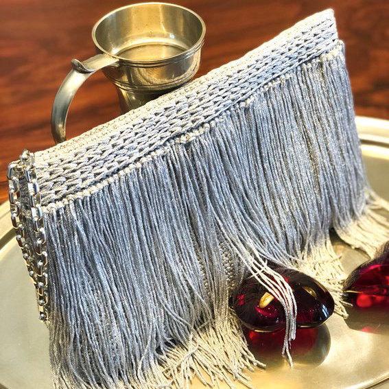 Inchoo Bijoux Holiday Gift Ideas Girlfriend Knitology Crete Handbag
