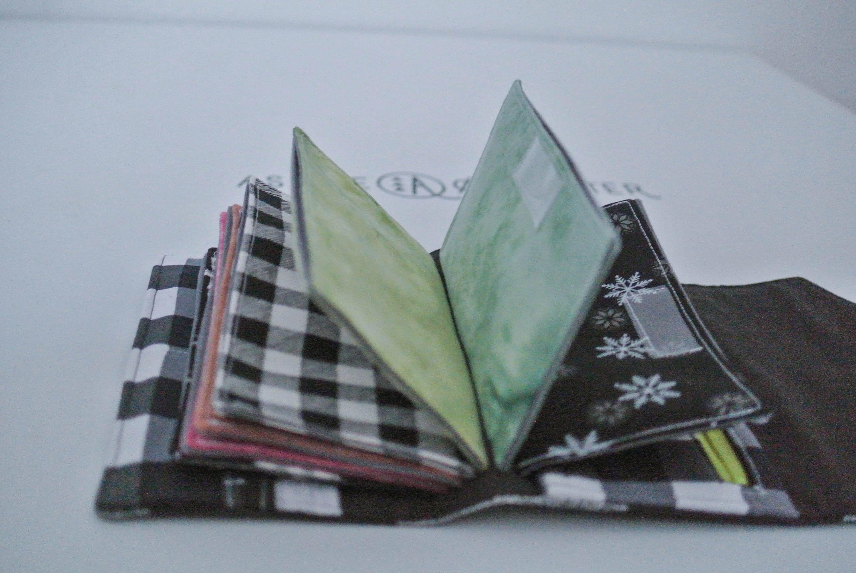 7 envelopes
