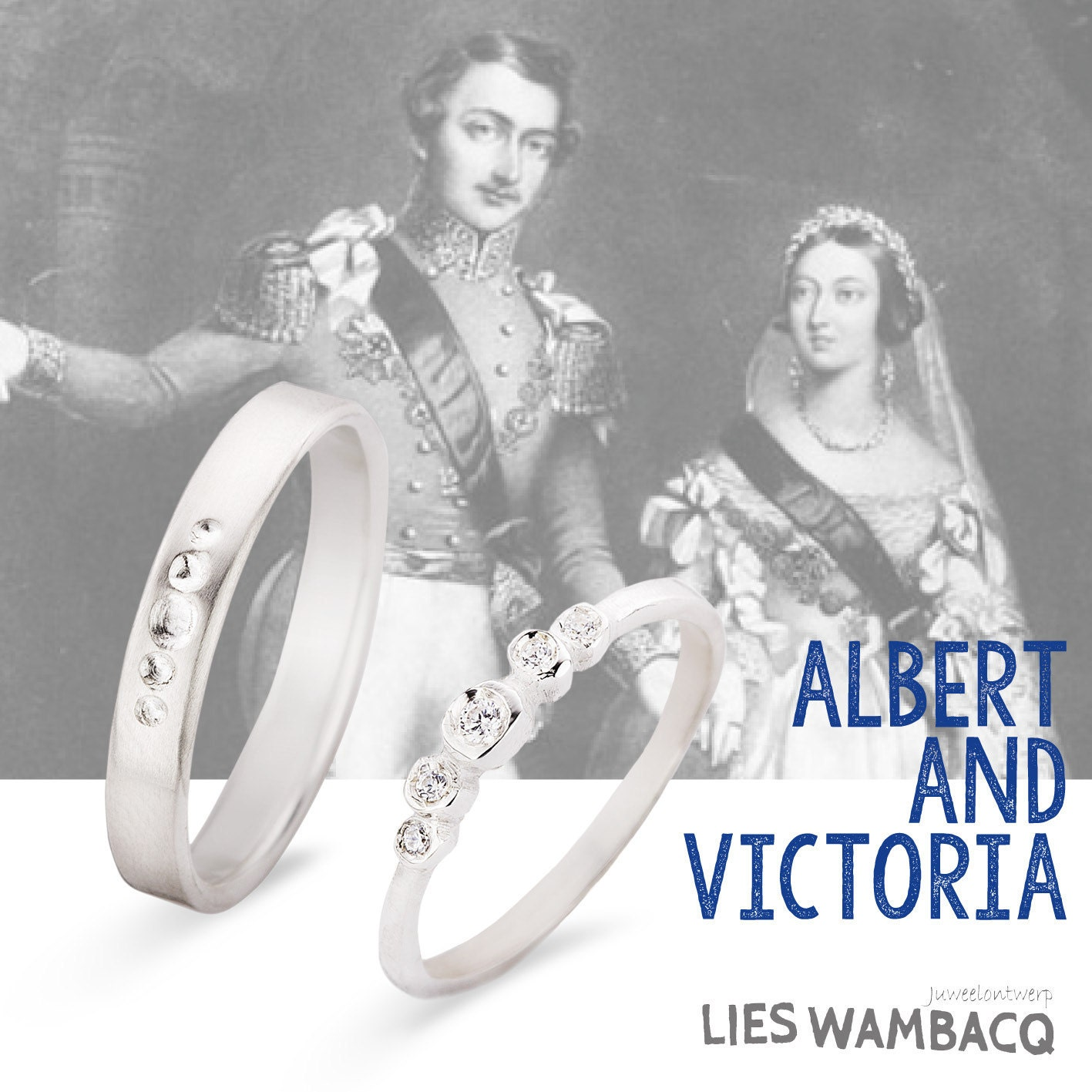 albert and victoria