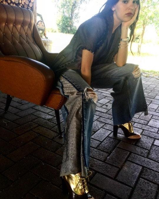 giacca e pantalone lola darling