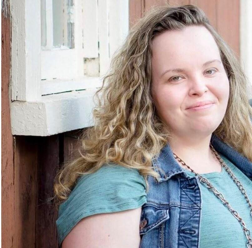 Lauren Brantley CEO/Owner of Interior Design Templates