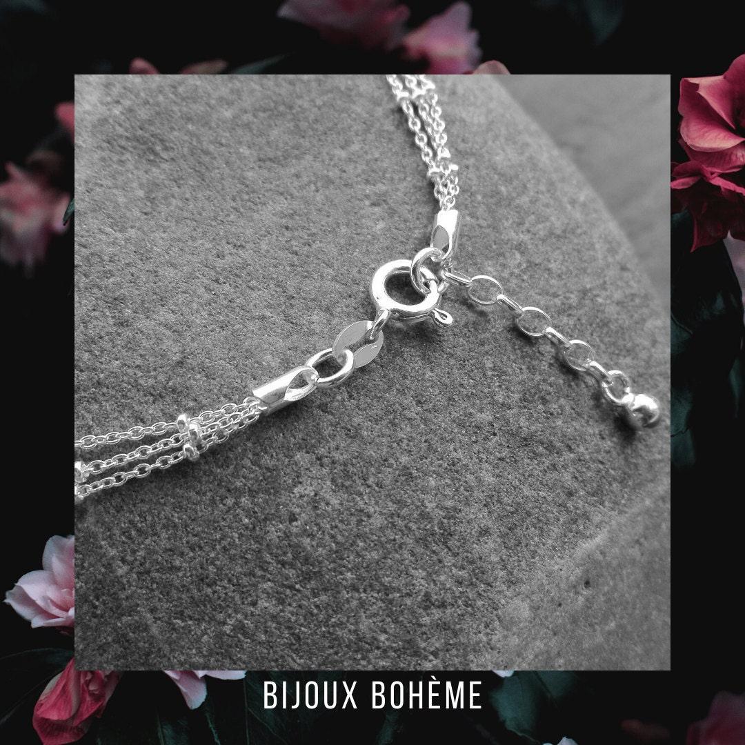 Bijoux Bohème chaîne de rallonge bracelet de cheville