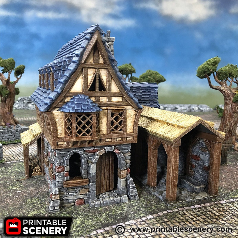 Winterdale tavern