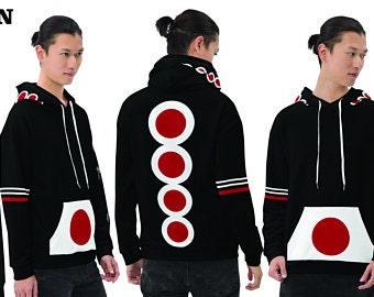japan-hoodie-black