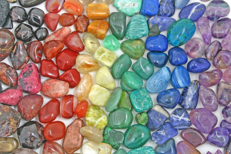 energy stones