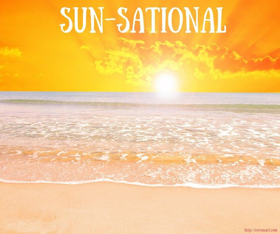 Sunsational
