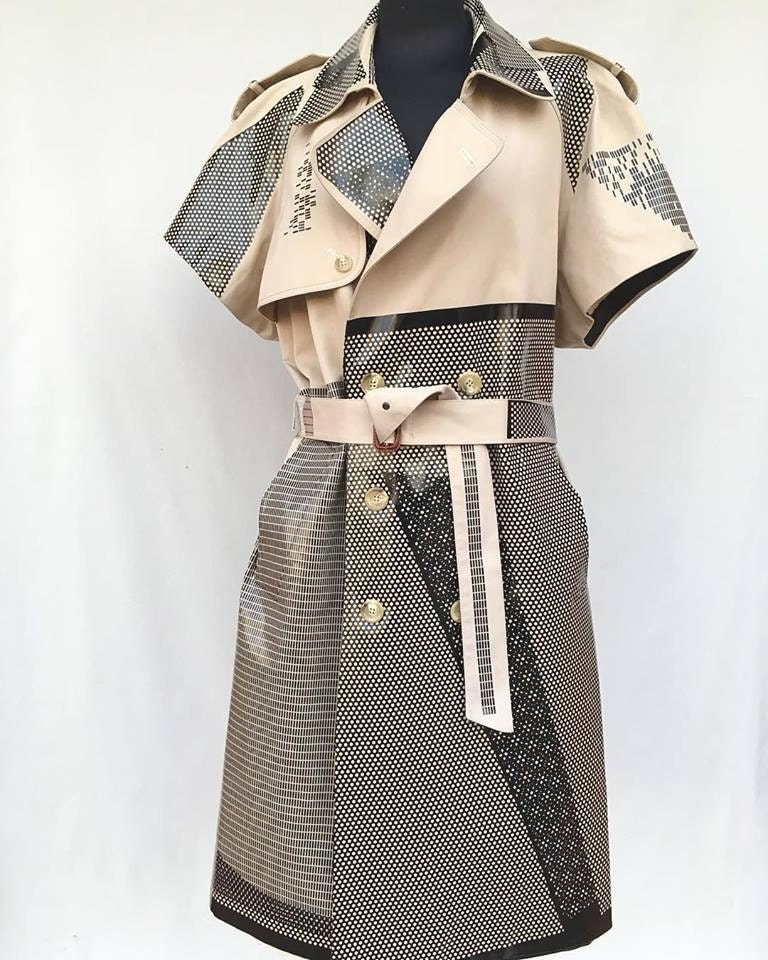 new collection lola darling trenchcoat 2019