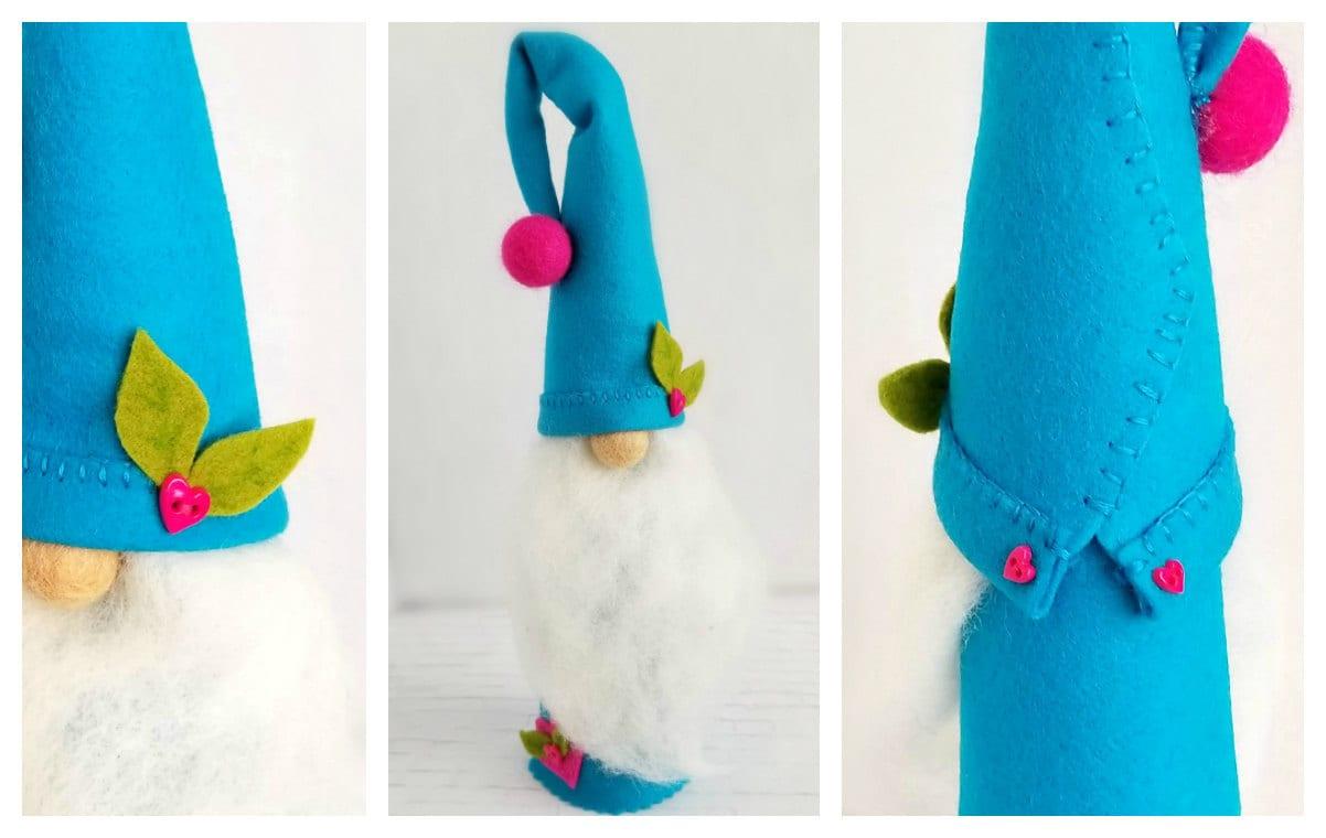 Valen Gnome